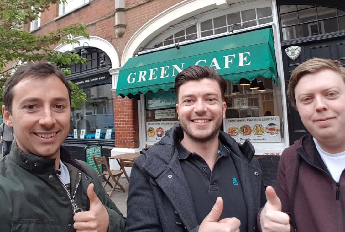 brill time at the green cafe – ftb security